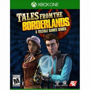 picture of Up to 75% Off Evolve or Tales from the Borderlands PS4, Xbox One