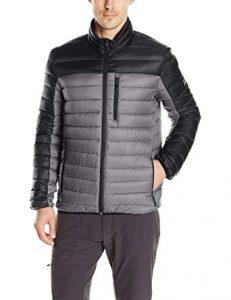 picture of ZeroXposur Men's Relay Packable Sweater Down Jacket Sale