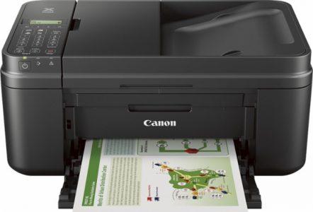 picture of Canon PIXMA MX492 Wireless Printer Sale