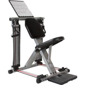 picture of Flex Force 50 in 1 Resistance Chair Gym Sale