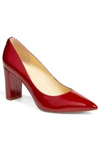 picture of Ivanka Lysa Pointy Toe Pump Sale
