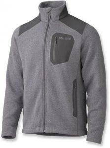 picture of Marmot Wrangell Fleece Jacket - Men's Sale