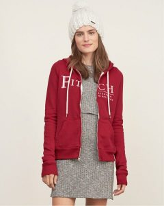 picture of Abercrombie & Fitch 50% Off Winter Styles