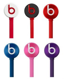 picture of Apple Beats by Dr. Dre UrBeats Refurbished Earbuds Sale