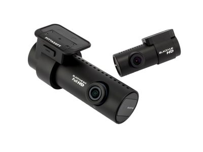 picture of BlackVue DR650GW-2CH 16GB Front/Rear HD Dashcam Sale
