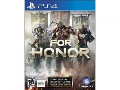 picture of For Honor Playstation 4/ xBox One