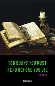 picture of Free 100 Books You Must Read Before You Die eBook