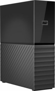 picture of WD My Book 4TB USB 3.0 External HD Sale - Free $25 Gift Card