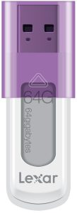 picture of Lexar 64GB S50 JumpDrive USB Flash Drive Sale