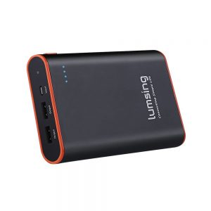 picture of Lumsing 13400mAh Portable Charger Sale