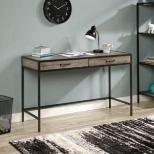 picture of Mainstays Metro Desk, Grey Oak Finish