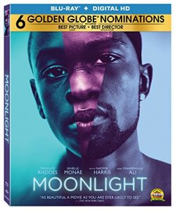 picture of Moonlight [Blu-ray] Sale