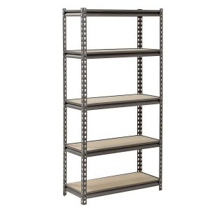 picture of Up to 33% off Muscle Rack Heavy-Duty Steel Shelving