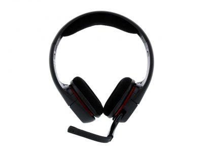 picture of Plantronics GameCom P80 Wireless Gaming Headset - PlayStation 4 & PC Sale