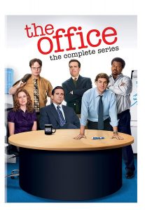 picture of The Office: The Complete Series (Digital) Sale