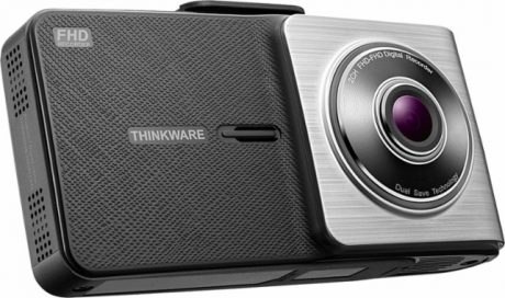 picture of THINKWARE - X500 High-Definition Dash Camera Sale