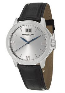 picture of Raymond Weil Silver Men's Watch Sale