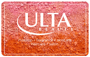 picture of 10% off Ultra Gift Card via Email