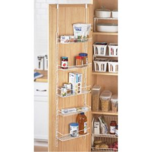 picture of 14-Piece Kitchen Shelving System Sale