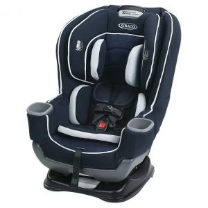picture of 20% off select Graco plus Extra 5% off