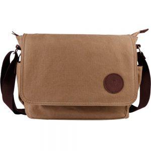 picture of OXA Vintage Canvas Messenger Bag Sale