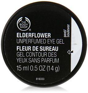picture of The Body Shop Elderflower Cooling Eye Gel Sale