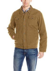 picture of GH Bass Men's Depot Jacket Sale