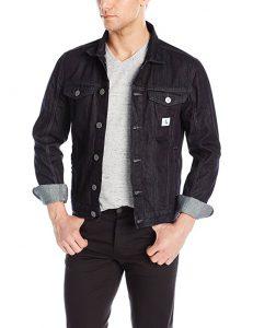 picture of Calvin Klein Denim Trucker Jacket Sale