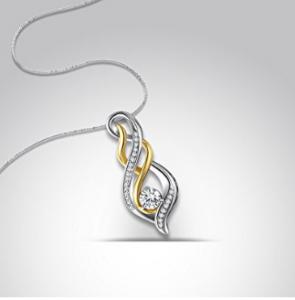 picture of Caperci Diamond Accent