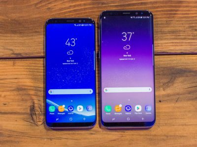 picture of Verizon Samsung $300 off 64GB Note 8, S8 Plus or S8 From $16.92/Month