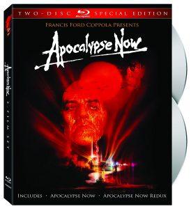 picture of Apocalypse Now 2-Film Set [Blu-ray] Sale