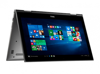 picture of Dell Inspiron 15 5000 2 in 1 Core i7 HD Touchscreen Laptop Sale