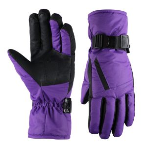 picture of Fazitrip 3M Thinsulate Windproof & Waterproof Touch Screen Gloves