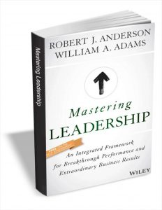 picture of Free eBook: Mastering Leadership