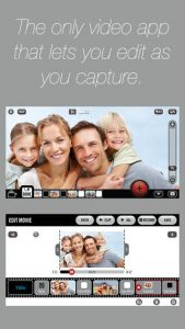 picture of Free Vizzywig - Video Editor Movie Maker iOS App