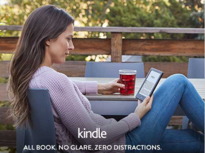 picture of Amazon Prime $30 off Kindle eReaders