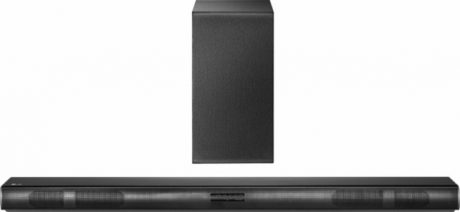 picture of LG - 2.1-Channel Soundbar System with Wireless Subwoofer