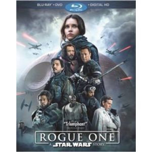 picture of Rogue One: A Star Wars Story (Blu-ray, DVD, Digital HD) Sale