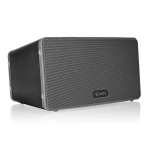 picture of SONOS PLAY:3 Compact Wireless Speaker Sale