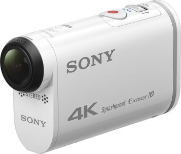 picture of Sony - X1000 HD Action 4K Camcorder Sale