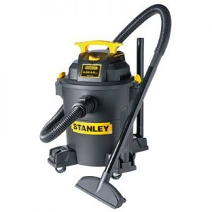 picture of Stanley 4-Gallon Wet-Dry Vac Sale