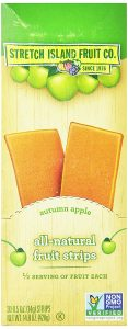 picture of Stretch Island All-Natural Autumn Apple Fruit Strips