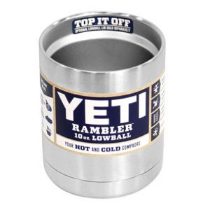 picture of YETI Rambler 10 oz. Insulated Cup Sale