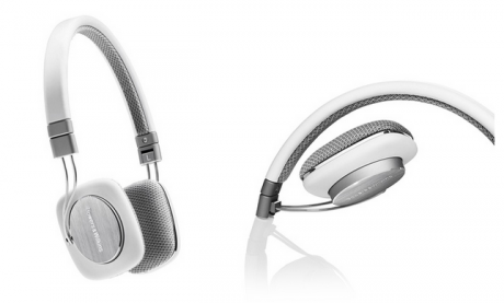 picture of Bowers & Wilkins P3 Mobile Headphones Sale