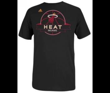 picture of adidas NBA High Scorer II Climalite T-Shirt Sale
