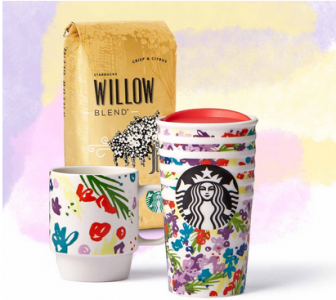picture of Starbucks Friends & Family 30% off in store Purchase