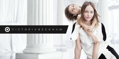picture of New Victoria Beckham Target Collection