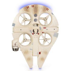 picture of Air Hogs Star Wars Remote Control Millennium Falcon Quad Sale