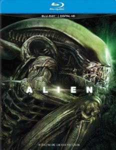 picture of Alien: With Movie Certificate [Blu-ray] [1979] Sale
