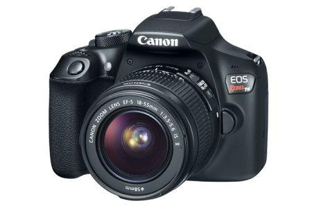 picture of Canon Refurbished Digital SLR and Lens Sale